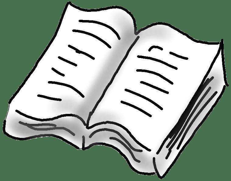 Bild für Bücher