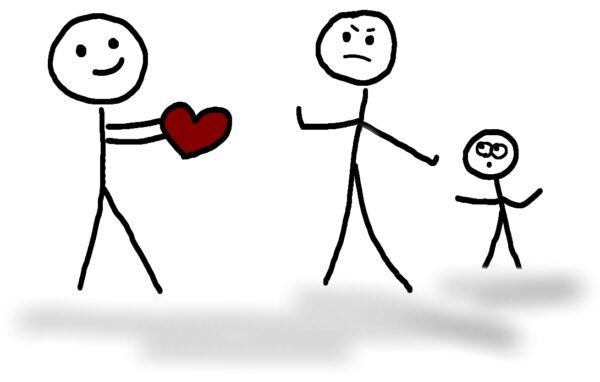 Bild für Eltern-Kind-Entfremdung/Parental Alienation – was ist das?