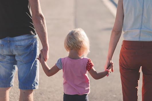 Bild für 30 ‐ 40.000 Kontaktabbrüche in Folge von Eltern-Kind-Entfremdung (PAS) jährlich – der Große Zustandsbericht 2020/2021